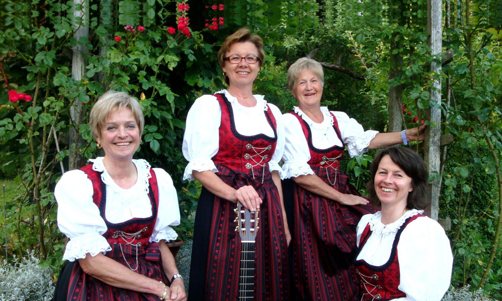 Maierbachsängerinnen